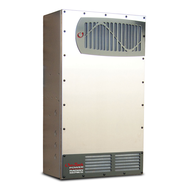 Outback Radian GS8048A-01 Grid-Interactive Inverter