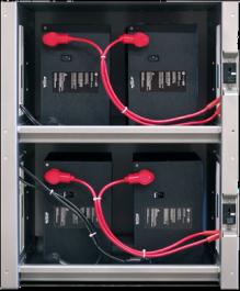 IBR 2 48 175 LI lithium battery enclosure