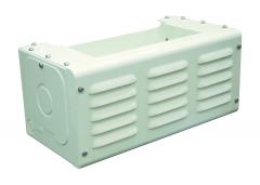 MPX CB conduit box 5x7