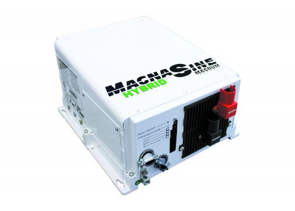MSH4024M inverter charger