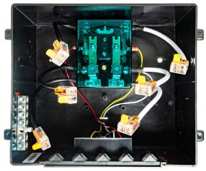 PD511010Q Transfer Switch