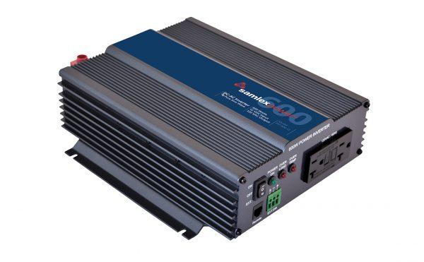 PST 600 12