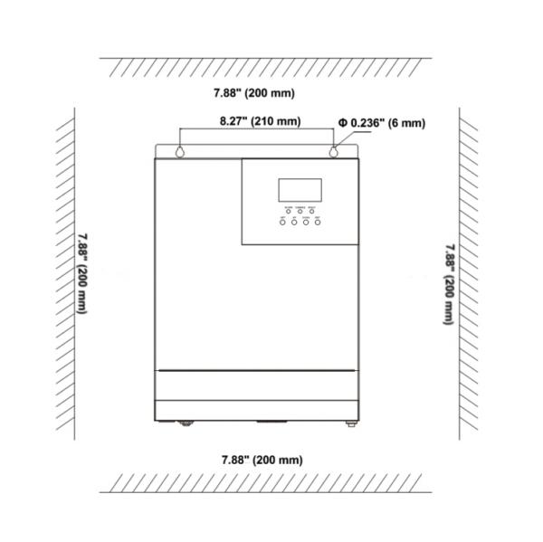 mn3024diy inverter for sale