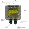 midnite solar mnbrat charge controller supplier