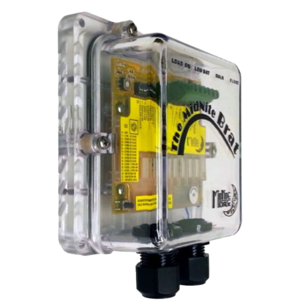 midnite solar mnbrat pwm charge controller