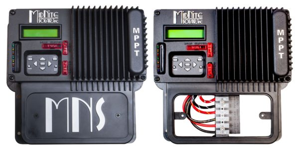 midnite solar charge contoller distributor mnkid b