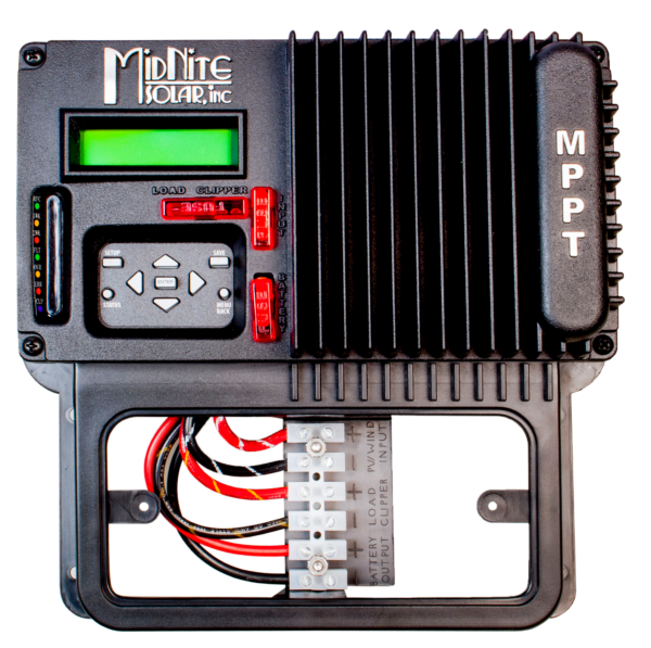 midnite solar kid mppt charge controller 150 vdc 30 a 12 48 v mnkid b