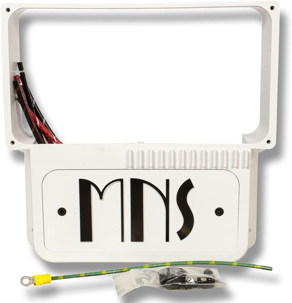 midnite solar mnkid w maximum power point tracking charge controller for sale