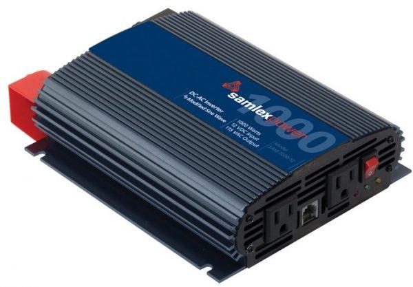 SAM 1000 12