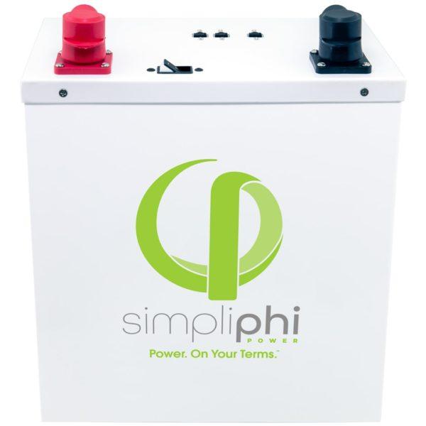 simpliphi batteries distributors