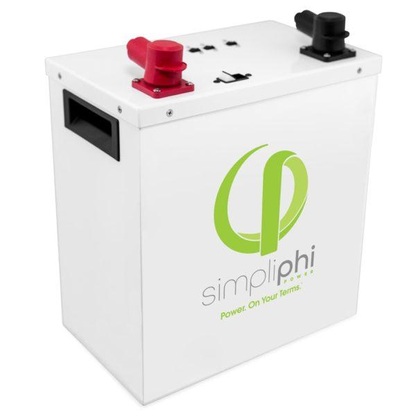 simpliphi batteries supplier