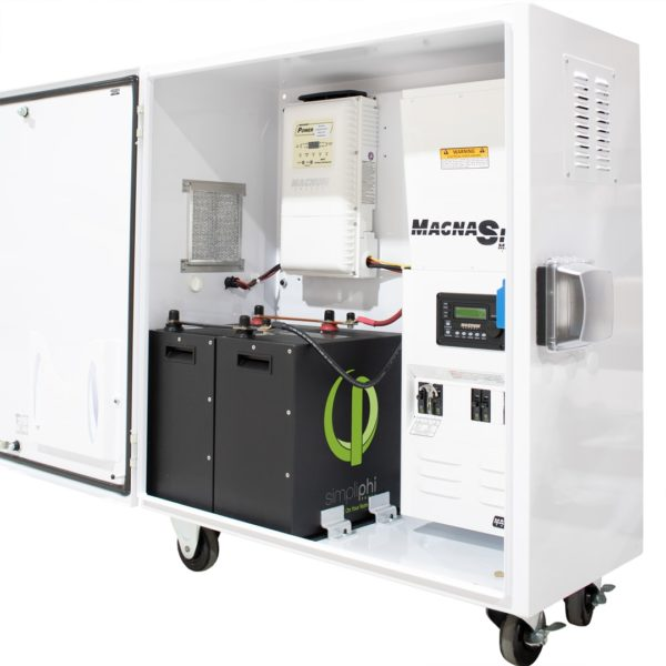simpliphi power express 7 0 all in one magnum energy 3 5 three quarter E 2PHI 48 60