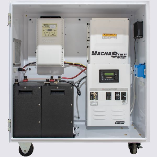 simpliphi power express 7 0 all in one magnum energy E 2PHI 48 60