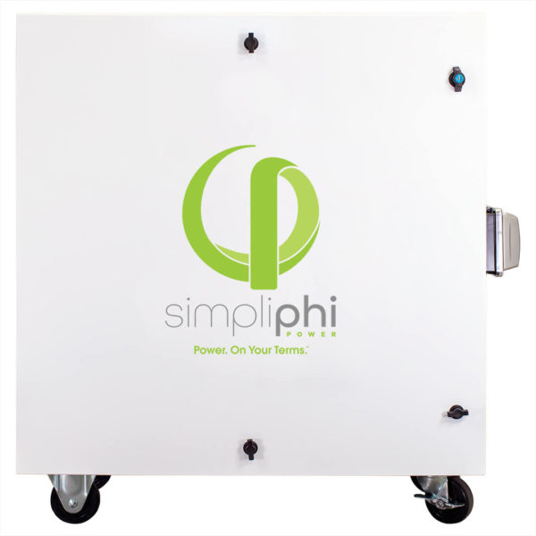 simpliphi power express all in one magnum energy 2 7 E 2PHI 48 60