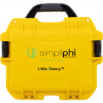 simpliphi power little genny closed upright front view LG 287 12 EK for sale