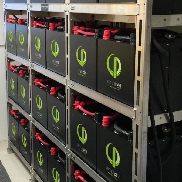 simpliphi power phi 3 2 24 160 batteries distributor