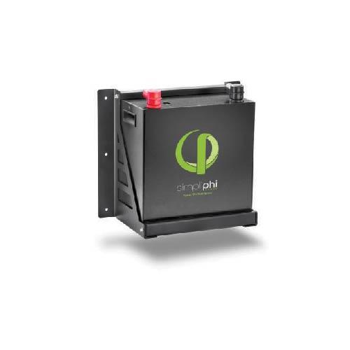simpliphi power phi 3 2 24 160 batteries for sale