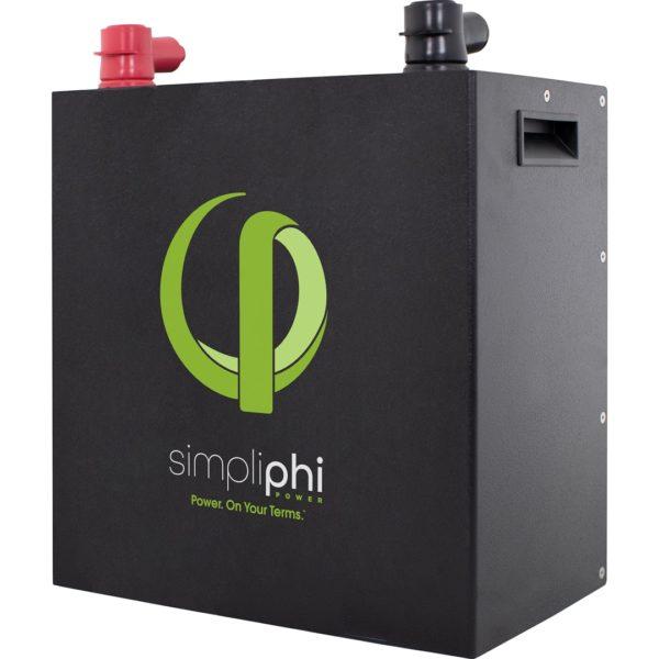 simpliphi power phi 3 2 24 160 batteries supplier