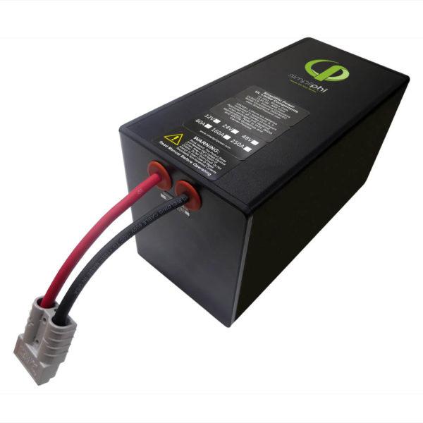 simpliphi power phi 730 24 60