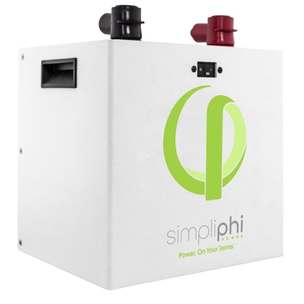 simpliphi power phi 2 4 high output battery right facing 1080 1080
