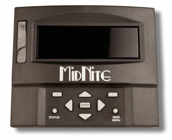 MidNite Graphics Panel