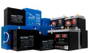 index batteries