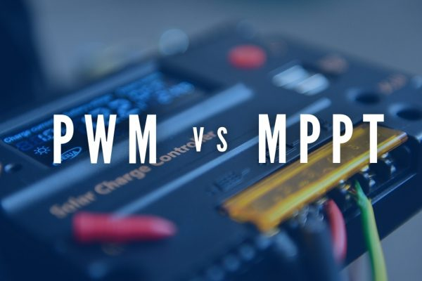 MPPT vs PWM Charge Controllers