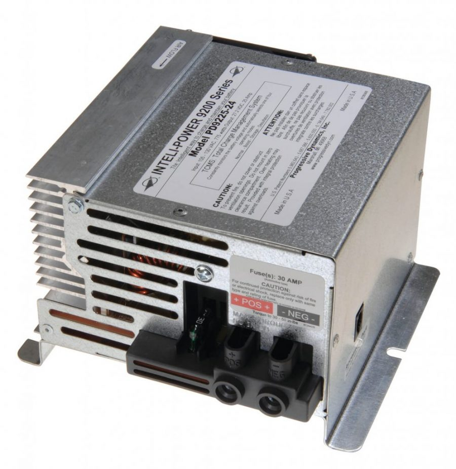 Progressive Dynamics PD9225 24 Battery Charger