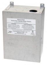 PD52 240 VAC 50-Amp Automatic Transfer Switch