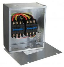 PD53 5300 Series Automatic Transfer Switch – 100 Amp