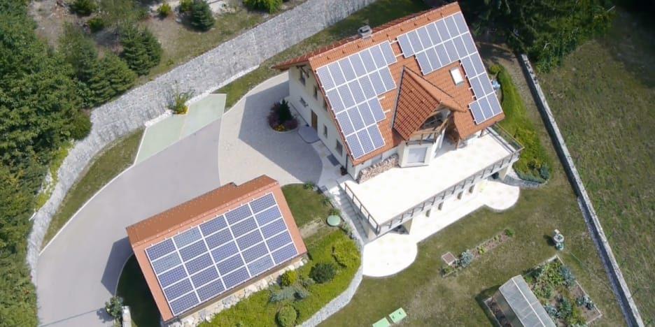 common solar energy terms