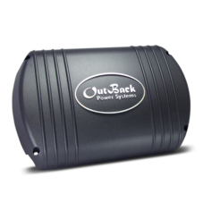 Outback FX DC Inverter Cover