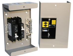 Midnite 60 Amp Transfer Switch