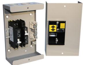 Midnite 60 Amp Transfer Switch