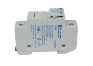 Touch Safe Fuse Holder