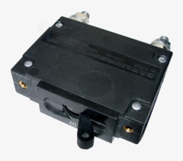 100 Amp Panel Mount Breaker