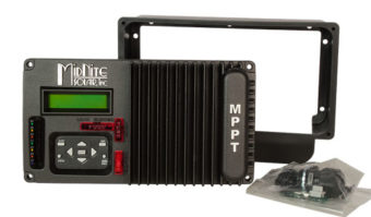 MidNite KID 30A 150V Charge Controller