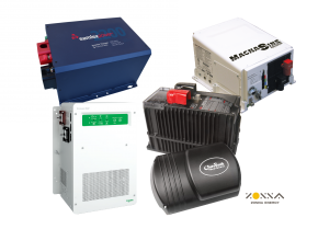 inverter with logo collage new