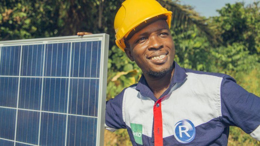 off grid solar array projects nigeria bobby neptune