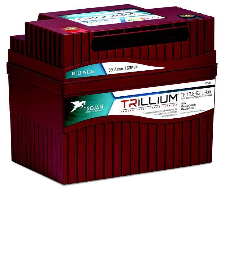 24 Lithium 12