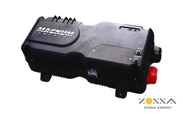 mmm Series Repair Parts Magnum inverter