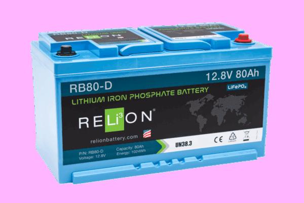Relion RB80 D