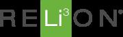relion logo gray