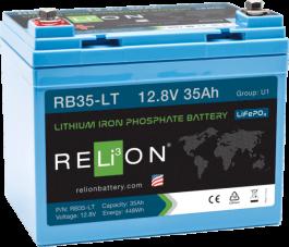Relion RB35 LT