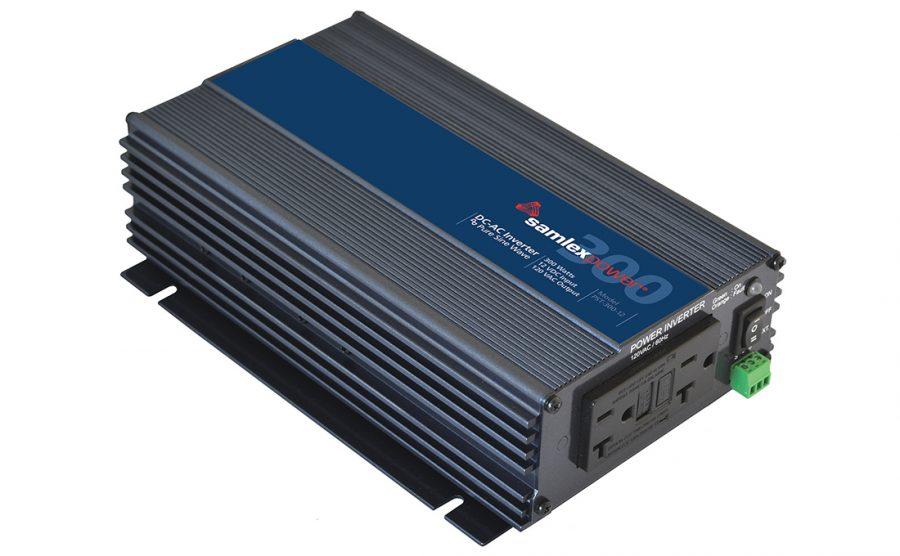 PST 300 12