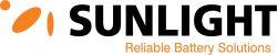 sunlight solar energy battery supplier
