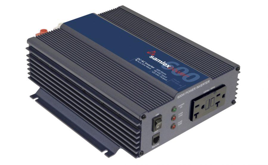 PST 600 48