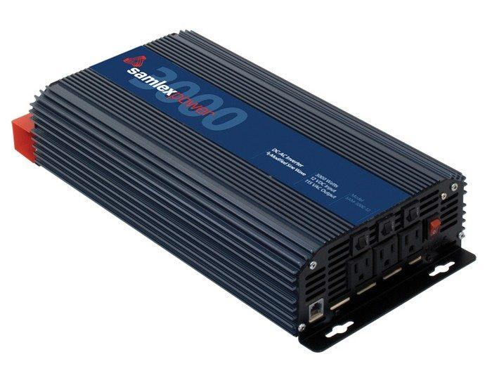 SAM 3000 12