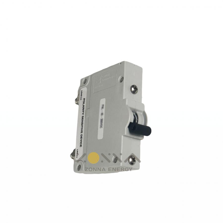 PNL 300VDC Breaker