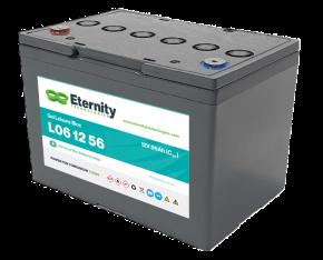 Eternity Technologies Solar Energy Systems